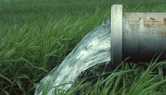 Ventes Immobilières : Contrôle des raccordements au réseau public d'eaux usées
